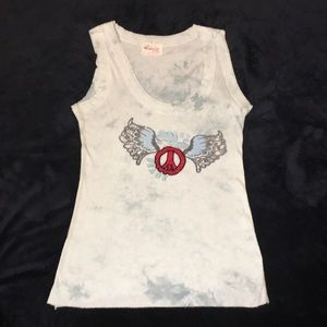 Gypsy 05 size large tank top